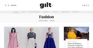 Magazine Online - Fashion