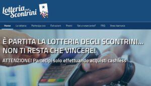 Lotteria degli scontrini è partita: cos'è e come funziona?